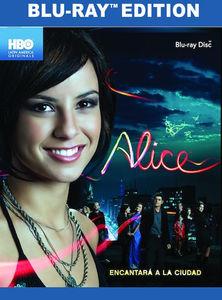Alice I + Specials