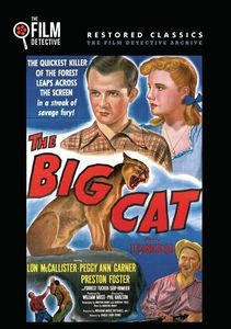 The Big Cat
