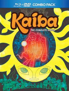 Kaiba: Complete Series