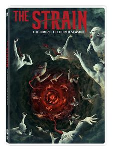 The Strain: The Complete Fourth Season