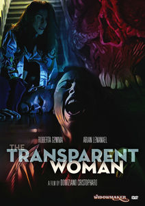 The Transparent Woman