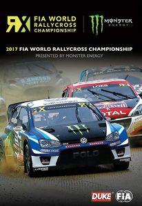 Fia World Rallycross 2017 Review