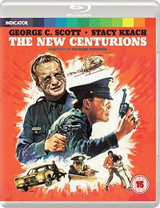 The New Centurions (Special Edition) [Import]