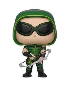 FUNKO POP! TELEVISION: Smallville - Green Arrow