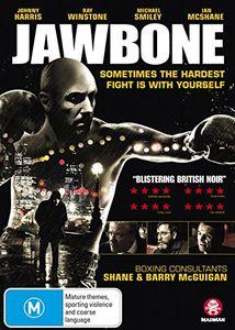 Jawbone [Import]