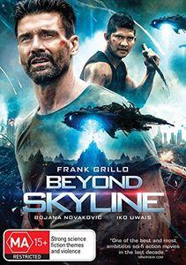 Beyond Skyline [Import]