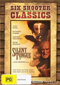 Silent Tongue (Six Shooter Classics) [Import]