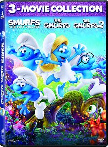 The Smurfs 2/ The Smurfs (2011)/ The Smurfs: The Lost Village