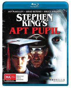 Apt Pupil [Import]