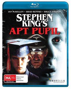 Apt Pupil [Import]