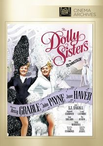 The Dolly Sisters , Betty Grable