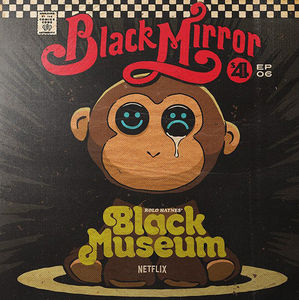 Black Mirror: Black Museum (original Soundtrack)