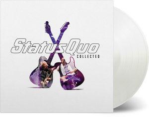 Collected [Import] , Status Quo