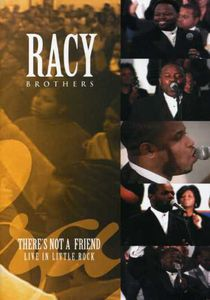 There's Not a Friend: Live in Little Rock