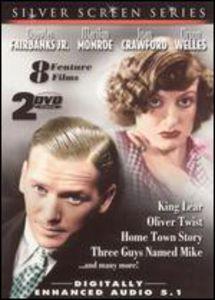 Silver Screen Series 2