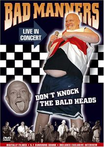 Don't Knock the Bald Heads