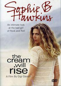 The Cream Will Rise