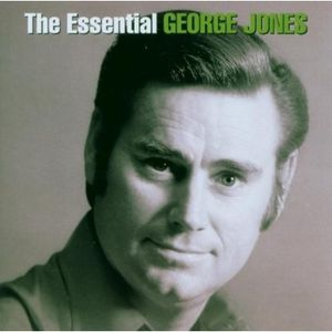 Essential , George Jones