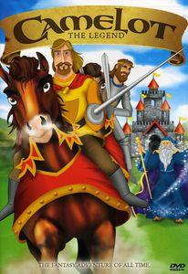 Camelot the Legend