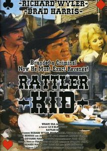 The Rattler Kid