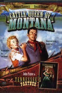 Cattle Queen of Montana /  Tennessees Partner