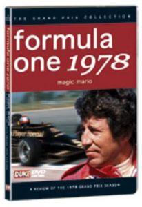 F1 Review 1978 Magic Mario