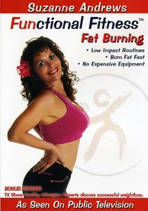 Functional Fitness: Fat Burning