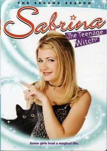 Sabrina the Teenage Witch: The Second Season , Beth Broderick