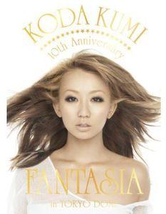 10th Anniversary-Fantasia-In Tokyo Dome [Import]