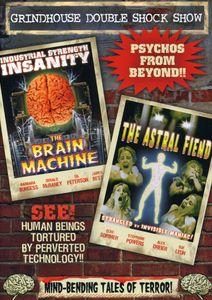 Brain Machine /  Astral Factor