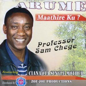 Arume Maathire Ku?