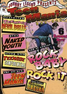 Johnny Legend's Teen Mania