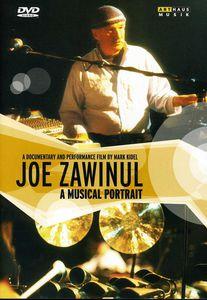Joe Zawinul: A Musical Portrait