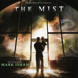 The Mist (Original Motion Picture Soundtrack) [Import]