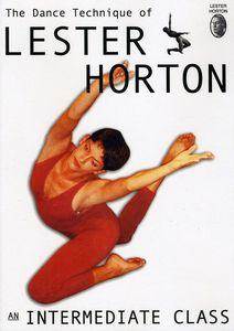 Dance Technique of Lester Horton: An Intermediate Class