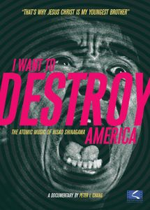 I Want To Destroy America