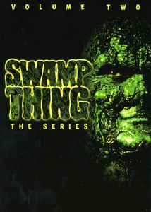 Swamp Thing - The Series: Volume Two