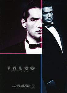 Falco Symphonic [Import]