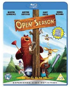 Open Season (2006) [Import]