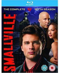 Smallville Season 6 [Import]