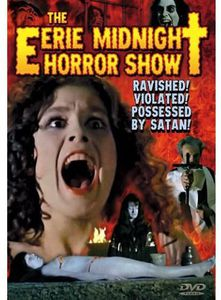 The Eerie Midnight Horror Show