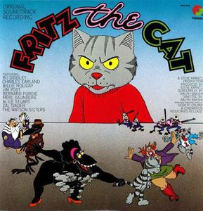 Fritz the Cat (Original Soundtrack Recording)