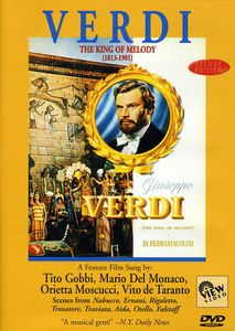 Verdi, G.: King of Meldy