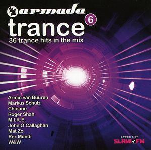 Armada Trance, Vol. 6 [Import]