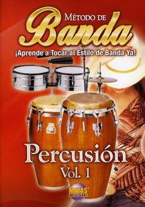Banda Percusion: Volume 1