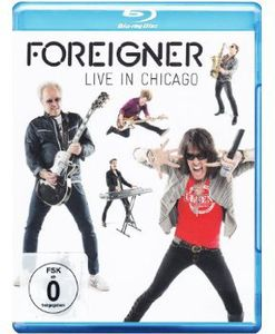 Live in Chicago 2011 [Import]