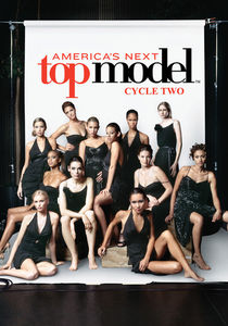 America's Next Top Model: Cycle Two