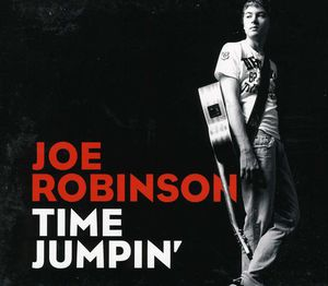 Time Jumpin [Import]