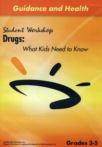 Drugs: What Kids Need to Know