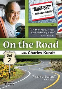 On the Road With Charles Kuralt Set 2